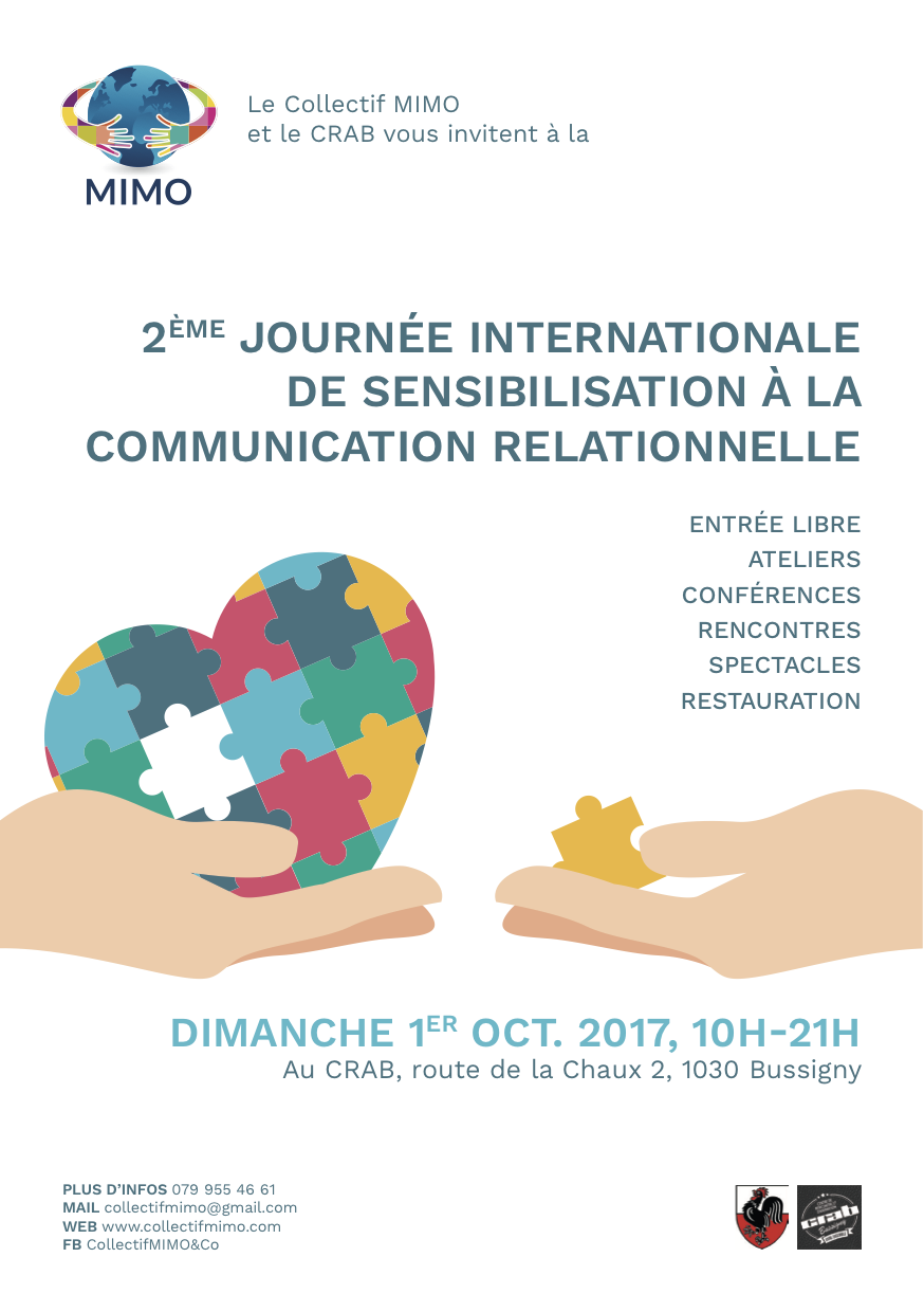 journée internationale de la communication